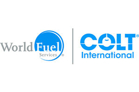 WorldFuel and Colt International